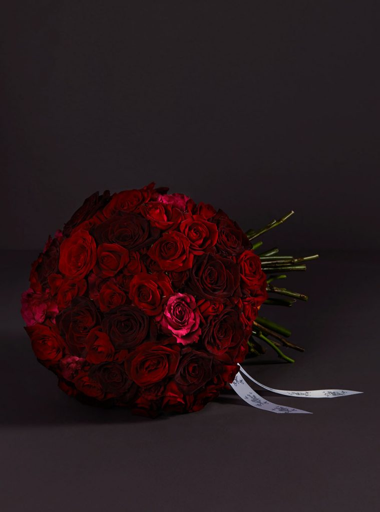 red roses valentines day london larry walshe flowers order online nationwide delivery bouquet