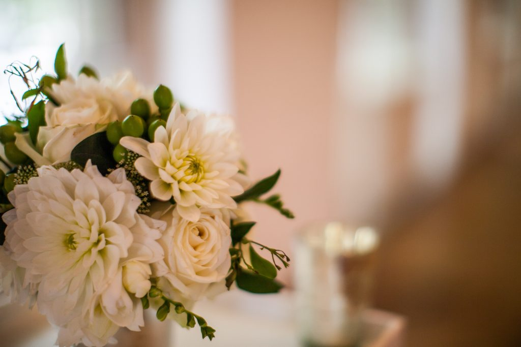 larry walshe wedding flowers one marylebone events london
