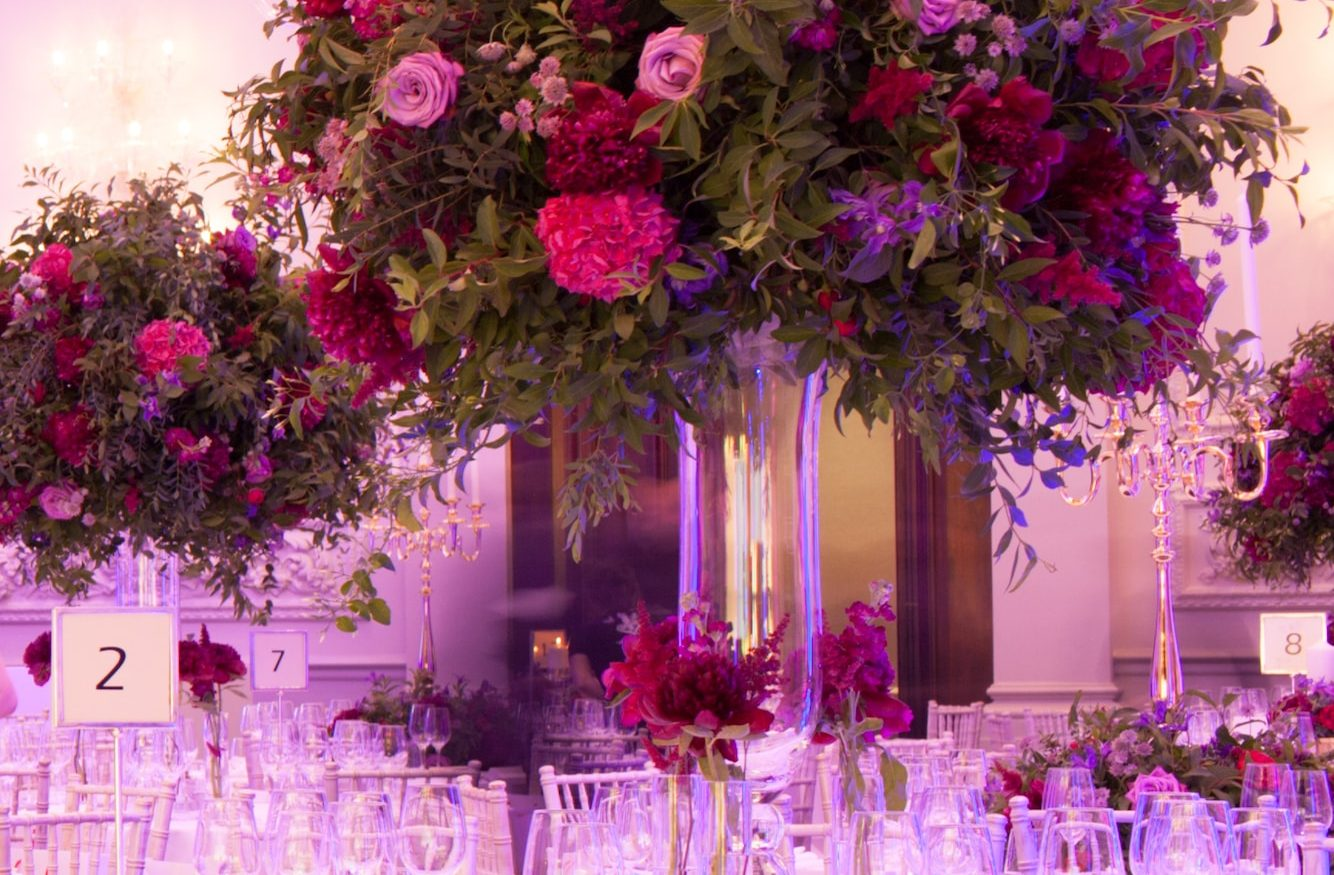 Corporate Party – The Langham Hotel London