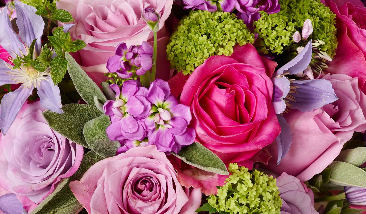Larry Walshe Floral Design - Mothers Day