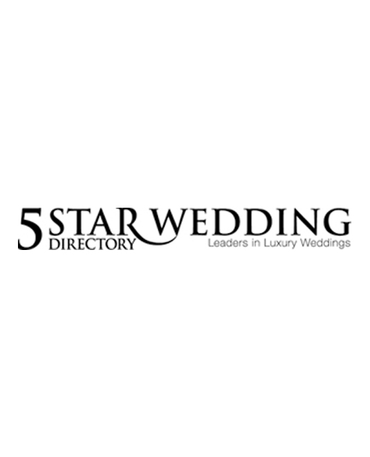 5 Star Wedding Directory - Larry Walshe