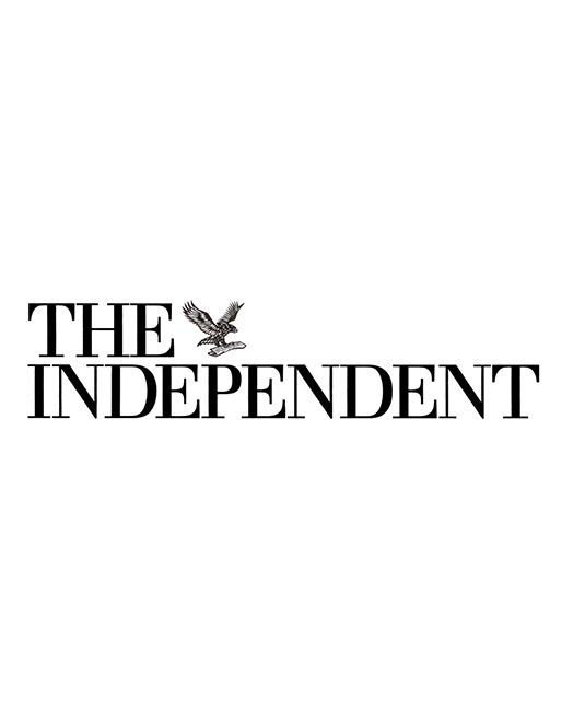 The Independant Newspaper - Larry Walshe
