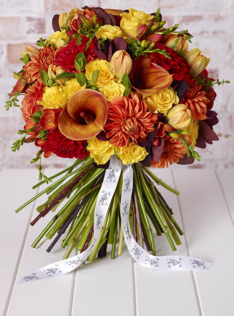bloomsbury-bouquet-london florist delivered larry walshe
