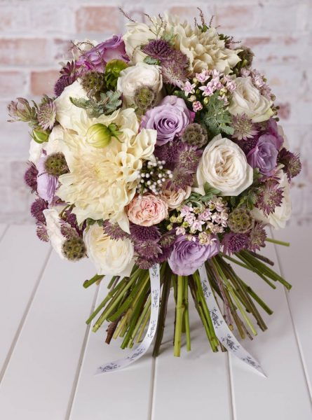 the-blenheim-bouquet-london florist delivered larry walshe
