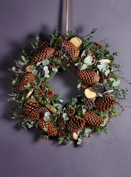Woodland Wreath v2