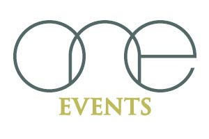 One Events:  One Weddings