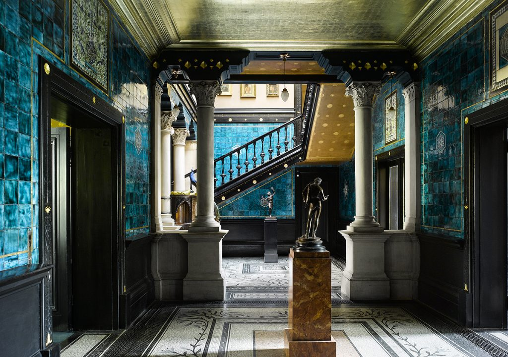 Venue Focus: Leighton House