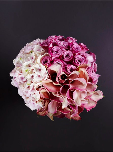 pink_trilogy_bouquet_individual_larry_walshe_luxury_london_delivery