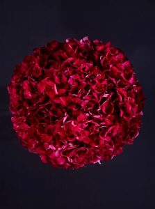 perfect_red_hydrangea_bouquet_larry_walshe_luxury_london_delivery