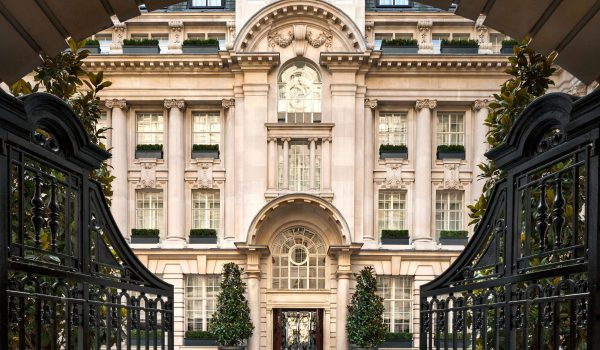 Rosewood London Larry Walshe Florist Venue Hire