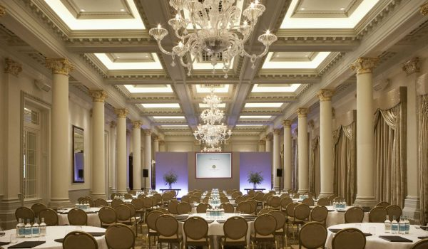 The Langham London Larry Walshe Florist Venue