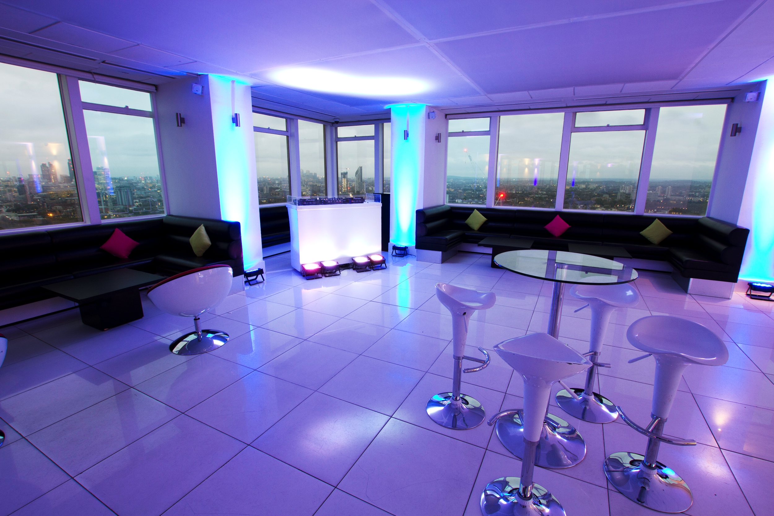 Altitude 360 Westminster View - Reception (5)-1
