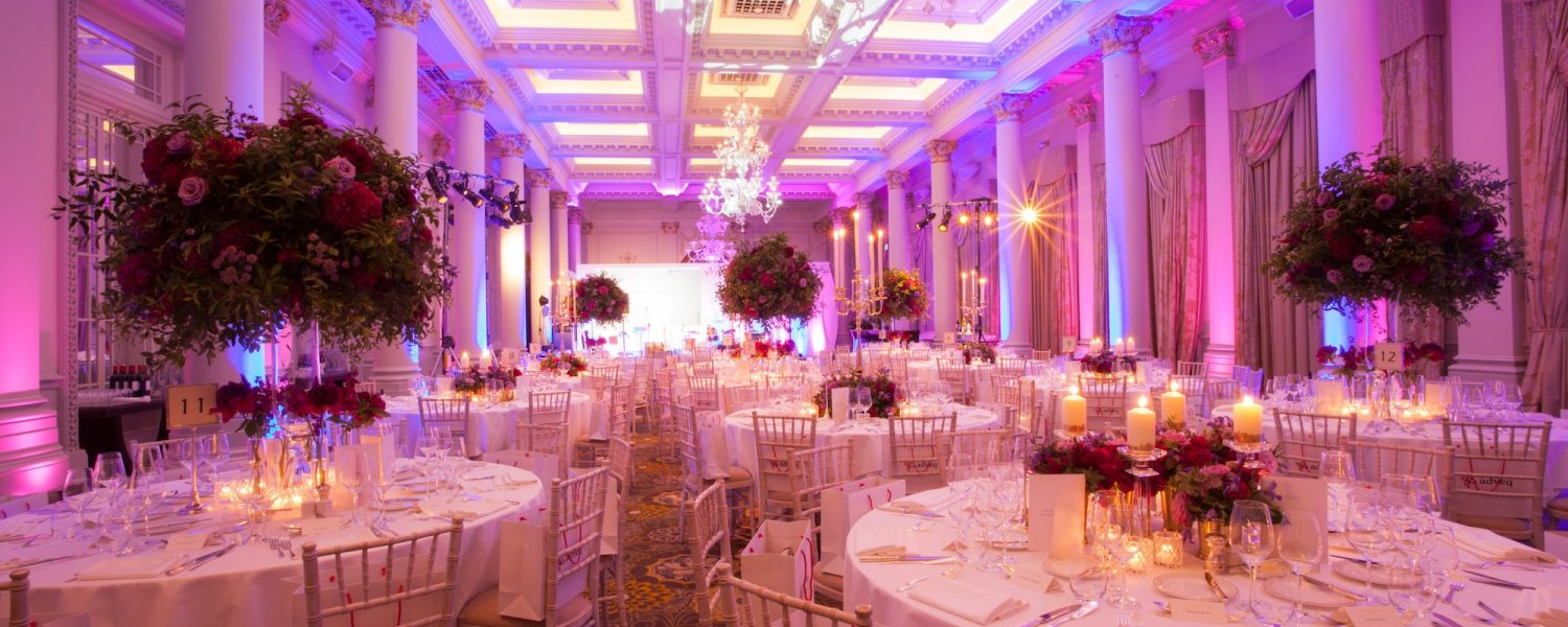Venue Focus: The Langham Hotel, London
